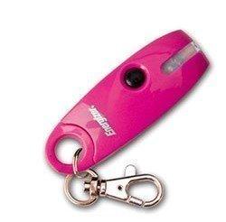 Energizer hätähälytin LED valolla pinkki