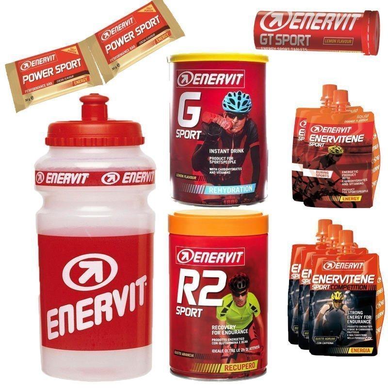 Enervit Energy pack