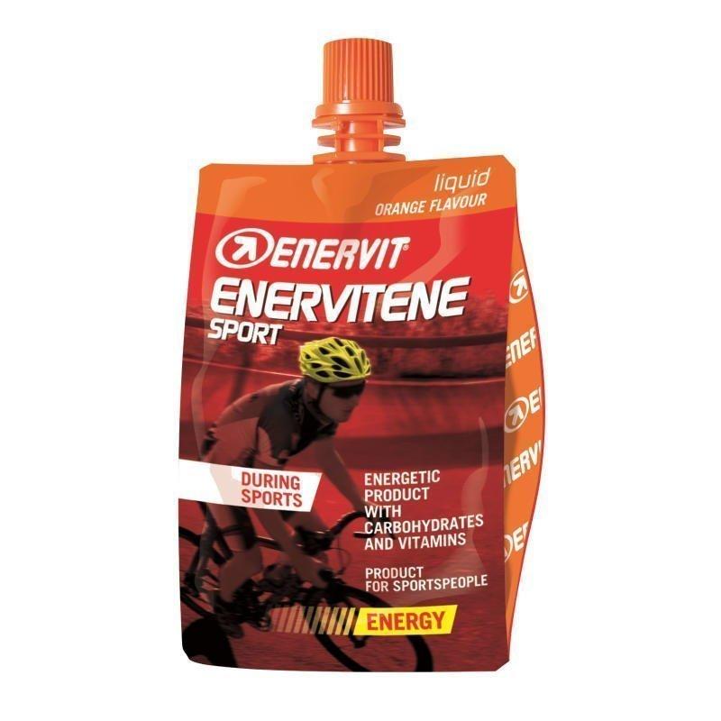 Enervit Enervitene Liquid 80g Apelsin