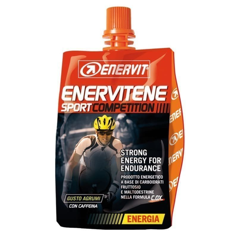 Enervit Enervitene Liquid Competition 24g Citrus