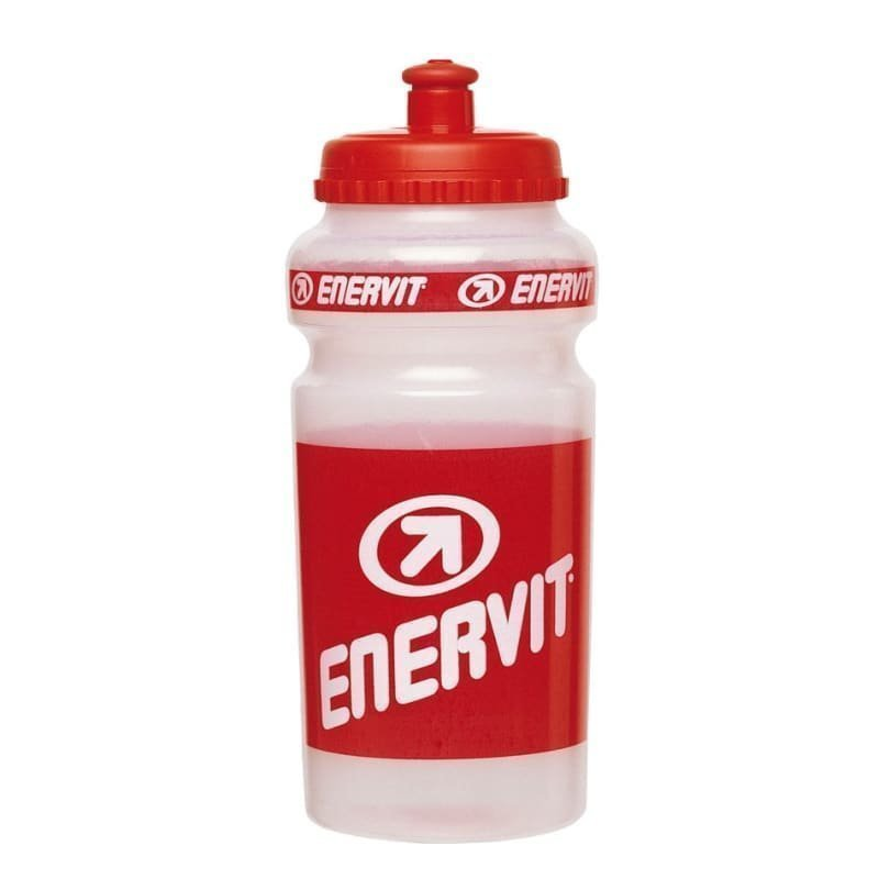 Enervit Flaska 500 ml Red