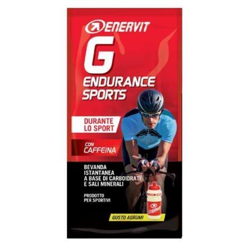 Enervit G Endurance 30g 30 Citrus