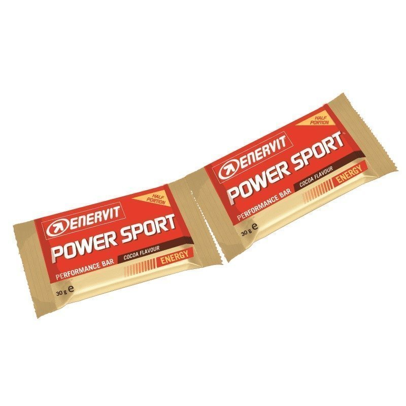Enervit Powersport Bar Double 60 G Choklad