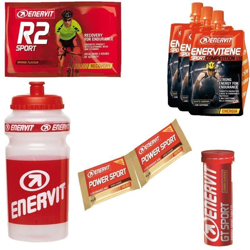 Enervit Race kit