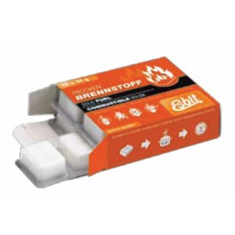Esbit Solid Fuel 12 x 14 g
