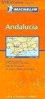 Espanja: Andalusia