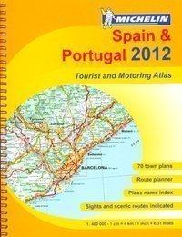 Espanja-Portugali ATLAS