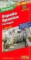 Espanja-Portugali