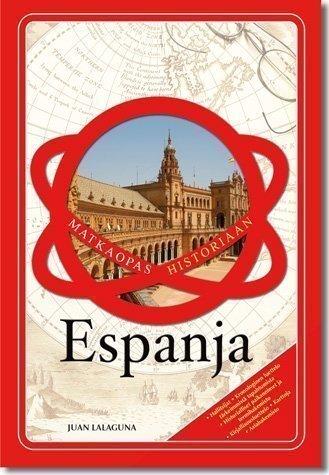 Espanja matkaopas historiaan