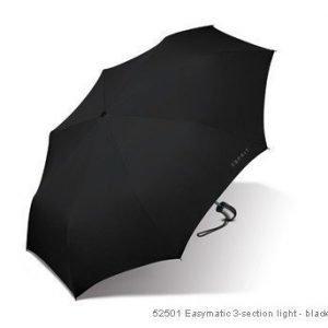 Esprit Easymatic automaattinen matkasateenvarjo useita värejä