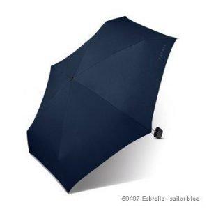 Esprit Esbrella matkasateenvarjo sailor blue