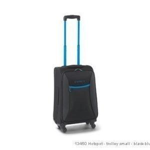Esprit Hotspot 32L musta/sininen