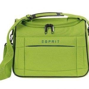 Esprit beauty case useita eri värejä