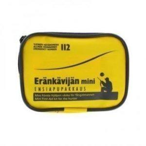 Estecs Eränkävijän mini-ensiapupakkaus