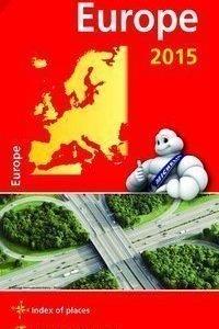 Euroopan yleiskartta