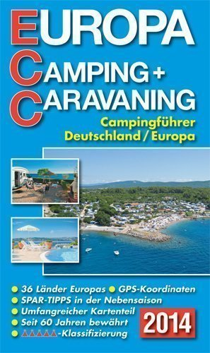 Europa Camping & Caravaning 2014