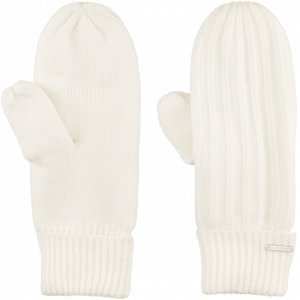 Everest Big Pom Mitten Lapaset