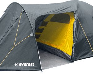 Everest Camping 4 Teltta
