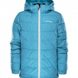 Everest G Mfn Down Jacket Takki