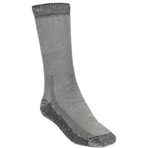Everest Heavy Wool Sock Tekniset Sukat