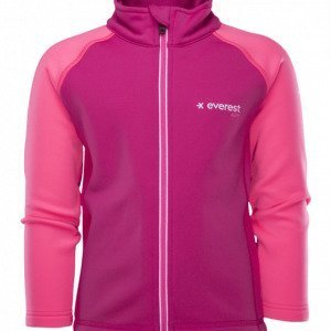 Everest K Adv Str Shirt Tekninen Pusero