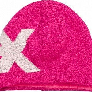 Everest K Adv Wind Hat Pipo Vaaleanpunainen