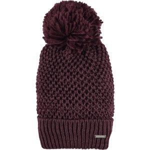 Everest Knit Pompom Beanie Pipo