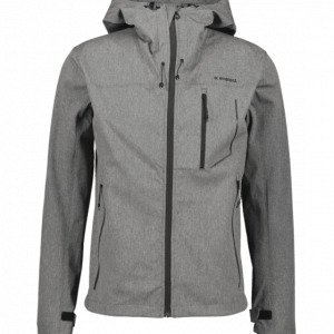 Everest Light Softshell Jacket Takki