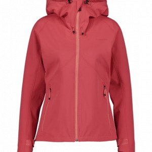 Everest Lt Softshell Jacket Takki