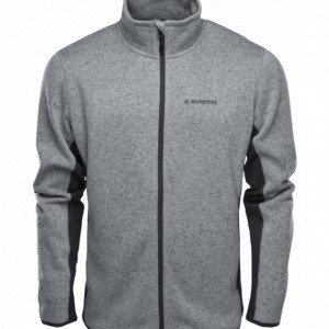 Everest M Adv Knit Flc Tekninen Pusero