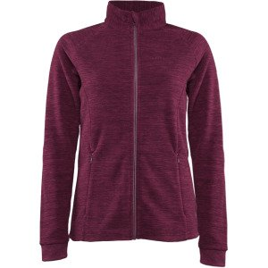 Everest Mfn Zip Fleece Shirt