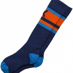 Everest T Mfn Ski Sock Laskettelusukat