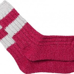 Everest U Mfn Knitted Wool Sock Sukat