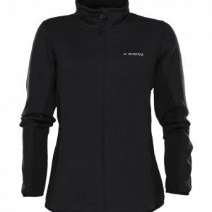 Everest W Adv Knit Flc Tekninen Pusero