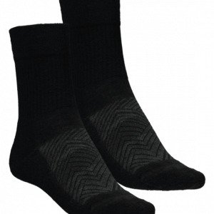 Everest Wool Outdoor Sock Sukat 2-Pakkaus