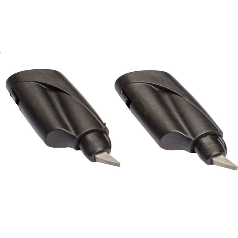 Exel Suspension Tip 1 1SIZE Black