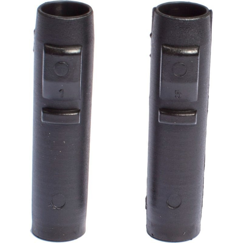 Exel Walker Ferrule Adapter Black