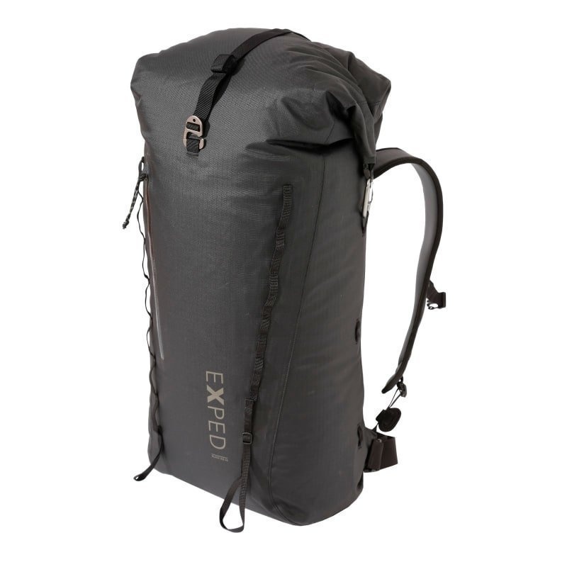 Exped Black Ice 45 M 1SIZE Black