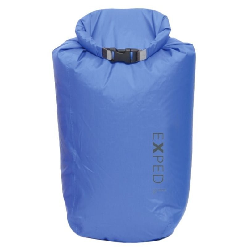 Exped Fold-Drybag BS L L Blue