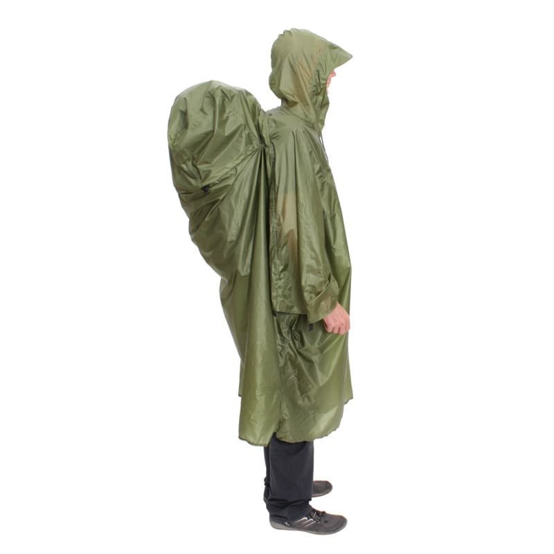 Exped Pack Poncho UL L 1SIZE Green