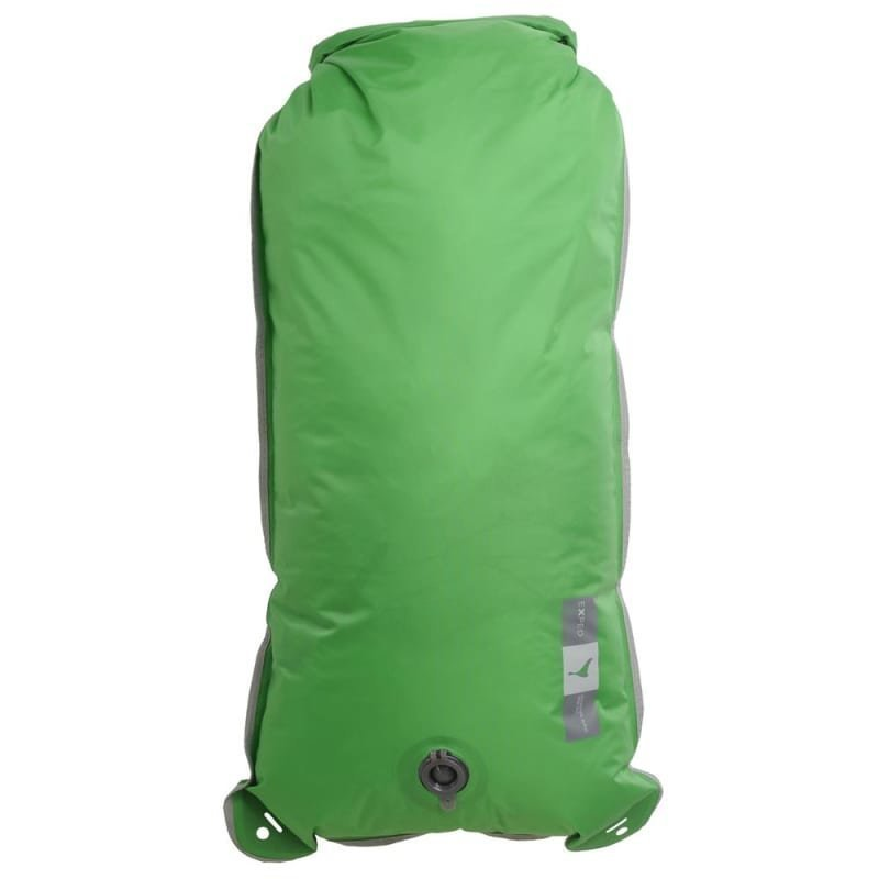 Exped Waterproof Shrink Bag Pro 50 1SIZE Green