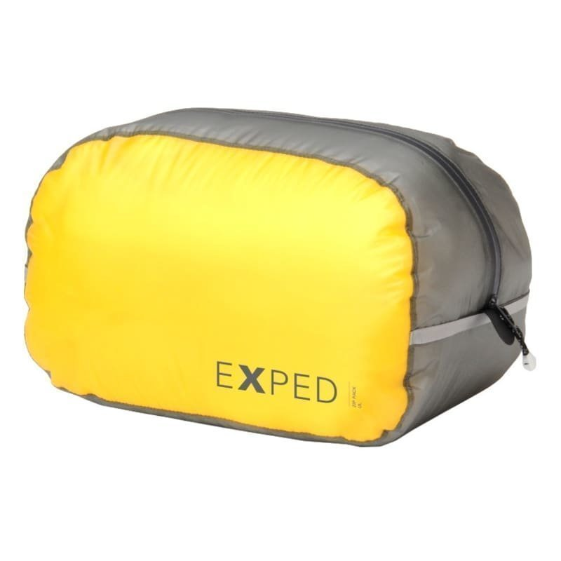 Exped ZipPack UL L L Yellow