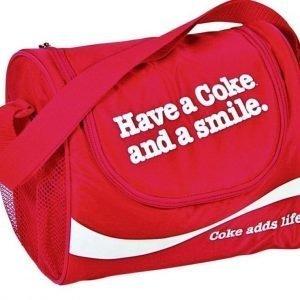 Ezetil Coca Cola Coke&Smile 10 kylmälaukku