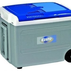 Ezetil Eco Cool Energy RollCooler kylmälaukku E40 EEI 12/230V
