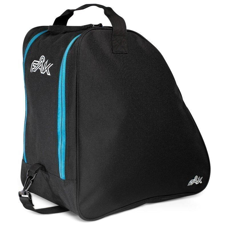 FÅK Boot Bag Plus 1SIZE Black
