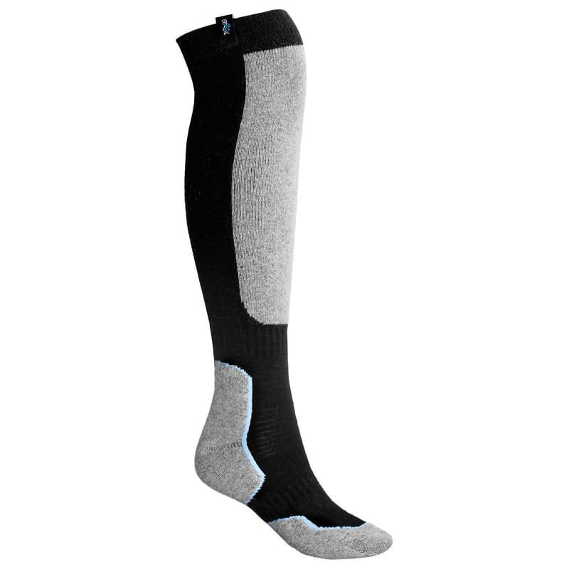 FÅK Classic Ski Sock G2 36-39 Black