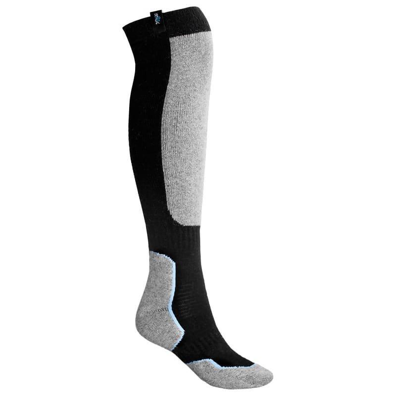 FÅK Classic Ski Sock G2 44-47 Black