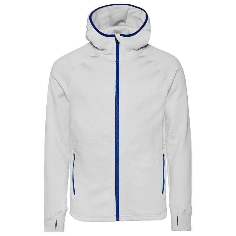 FÅK Oppland Men's Hood L Grey