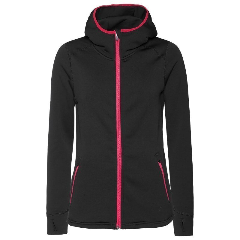 FÅK Oppland Women's Hood XL Black