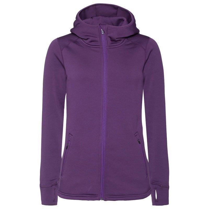 FÅK Oppland Women's Hood XL Plum